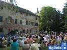 Concerto a Badia nel 2004